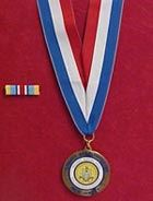 Military Service Medal