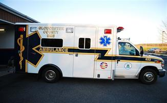 Gloucester County Ambulance