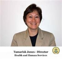 Tamarisk Jones